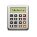 PointTracker - Logo