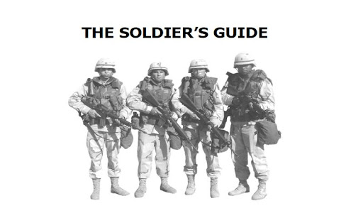 The Soldiers Guide FM 7-21-13