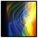Rainbow light beam #2 icon
