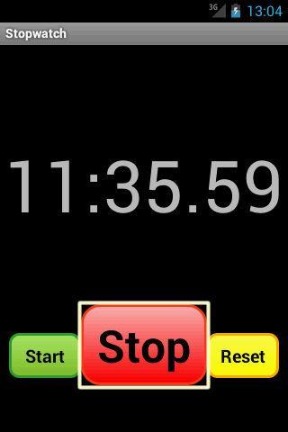 秒表 (免费)|玩工具App免費|玩APPs