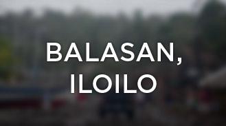 Balasan, Iloilo