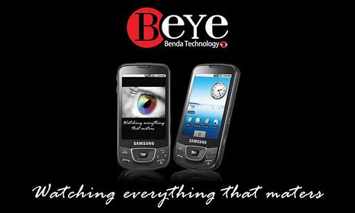 【免費媒體與影片App】Beye-APP點子