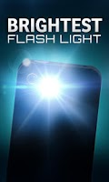 Screenshot of Flashlight Free