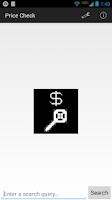 Screenshot of Price Check by TS-A Dev