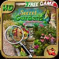Secret Gardens Hidden Objects