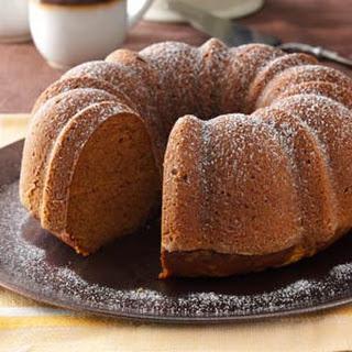 Pumpkin Cake Taste Of Home Recipes