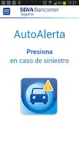 Screenshot of AutoAlerta