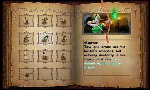 玩策略App|龙域守卫: 神殿 Lair Defense: Shrine免費|APP試玩