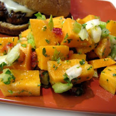 Sweet Potato Salad (Louisiana)