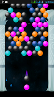 Screenshot of Bubble Blaze