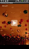 Screenshot of Christmas Carol Classic