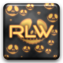 RLW Theme Halloween Spooky icon