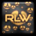 RLW Theme Halloween Spooky