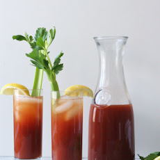 Best Bloody Marys