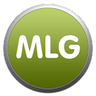 MLG Medieval Widget Theme icon