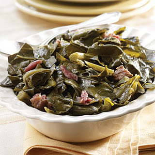 Savory Southern-Style Greens