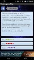 Screenshot of Horoscopo de Hoy