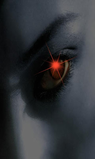 Her Sparkling Eye