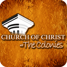 Church of Christ the Colonies