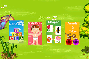 Screenshot of ABC Smart Baby