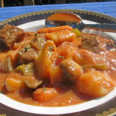 Beef Stew With Veggies