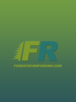 Screenshot of Forest River Forums