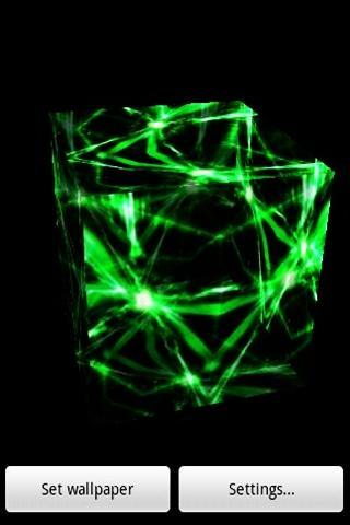 三維激光可愛