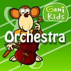 Genikids Orchestra icon