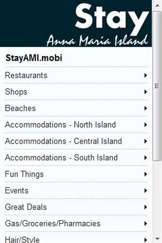 Stay Anna Maria Island