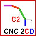 CNC 2CD icon