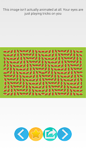 Fun Optical Illusions - screenshot