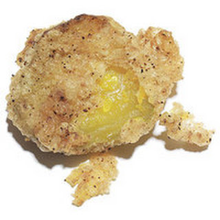 Sweet Fried Pickles Recipes
