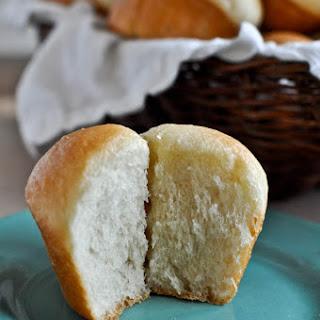 Cloverleaf Yeast Rolls Recipes