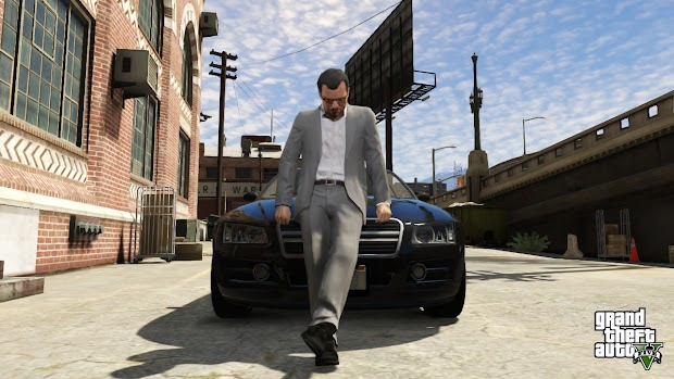 GTA V PC release date circulating via the internet jungle drums