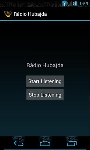 Rádio Hubajda