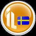 Imparare lo svedese icon