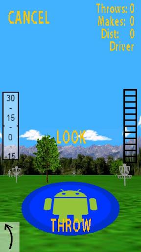 Droid Disc Golf Lite