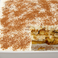 Chocolate Chip Tiramisu
