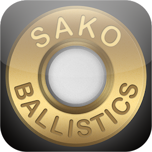Sako Ballistics Calculator