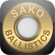 Sako Ballistics Calculator APK