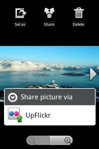 UpFlickr