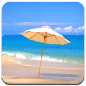 Beautiful beaches Full Theme icon