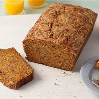 Seminole Pumpkin Bread