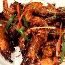 Malaysian Nyonya Cookery Classes with Guan Chua