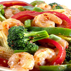 Mix and Match Stir Fry