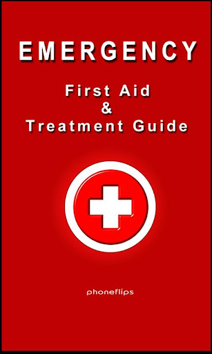 Emergency First Aid Treatment