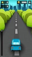 Screenshot of Speed Racing Drag Highway