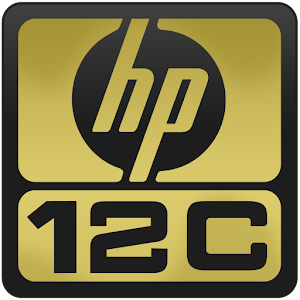 HP 12c Financial Calculator for Android