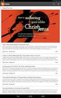 Screenshot of Vyrso: Christian Ebooks