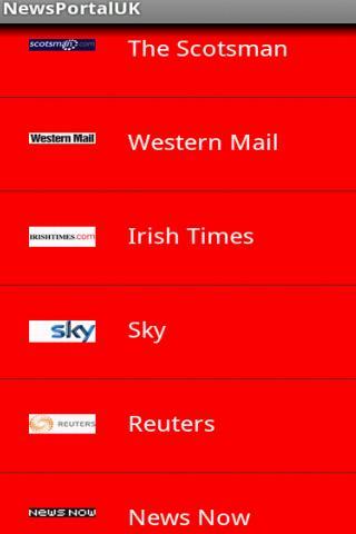 News Portal UK